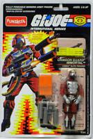 Crimson Guard Immortal GI Joe Action Figure by Funskool