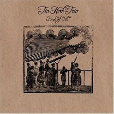NEW - Book of Silk by Tin Hat Trio