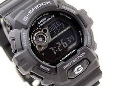 CASIO G-Shock GR8900A-1 GR8900A-1 Black Solar Free Shipping #