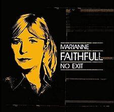 Marianne Faithfull - No Exit Ear Music 211519EMU Vinyl