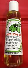 Glowing Health Pure Olive Oil 180ml For Prevention & Treatment of Dry skin etc
