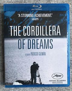 The Cordillera Of Dreams (Blu-ray, 2019)