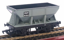 Mainline Grey OO Scale Model Trains