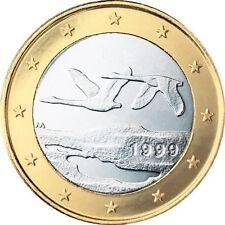 Pièces euro pour 1 euro