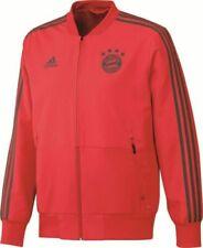 Fußball-Fan-Jacken vom FC Bayern München