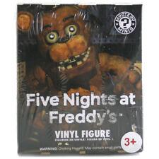 Funko Five Nights At Freddy 'Misterio Minis Figura de Vinilo Figura al Azar suministrado