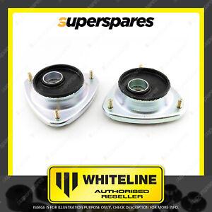 Whiteline Front Strut mount for SUBARU IMPREZA WRX STI GC GF GD GG