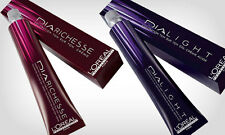 L'Oreal Dia Colour Hi Richesse 50ml ANY COLOUR UK TUBES
