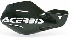 ACERBIS UNIKO HANDGUARDS BLACK Motocross Enduro KTM SXF450 SXF501