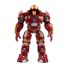 Marvel Avengers 2 Age of Ultron Hulk Buster Iron Man 6.7'' Figure Toys Ffhka2