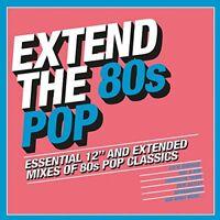 EXTEND THE 80s POP [CD]