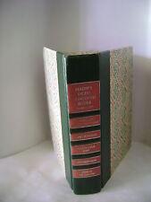 vtg 1974 READER'S DIGEST READERS CONDENSED BOOK 1st Vol 99 # 3 - Forever Island