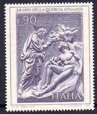 Italia 1477, posta freschi/**/Arte, Jacopo Quercia