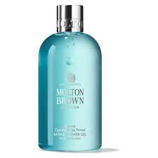 MOLTON BROWN Coastal Cypress & Sea Fennel Bath&Shower Gel 300ml/10oz NEW, No Box