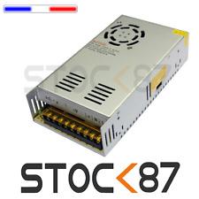 6235# Alimentation à découpage 12V 30A  power supply  CNC imprimante 3D - 360w