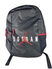 Nike Air Jordan Jupman Crossover laptop Backpack Black/Red, 008 New! Unused!