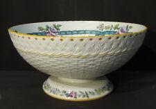 "Porcelain Bowl ""Sevres Wreath"" UM 1920/4715"