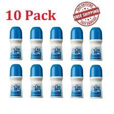 Avon On Duty Sport 24 Hour Roll-on Antiperspirants Deodorant 2.6 fl oz 10 Pack