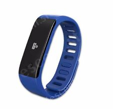 MYKRONOZ ZeFit Smart Watch - Blue Activity Sleep Tracking Smartwatch