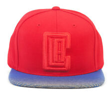 Mitchell & Ness Los Angeles Clippers Finished Goods Cap