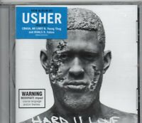 USHER-Hard II Love CD-Brand New-Still Sealed
