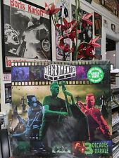 NEKROMANTIX 3 Decades of Darkle Vinyl LP Psychobilly HorrorBilly Driller Killer