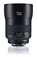 EX DEMO Zeiss Milvus 50mm F/1.4 ZF.2 lens for Nikon