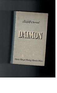 Rudolf Oertel - Daimon