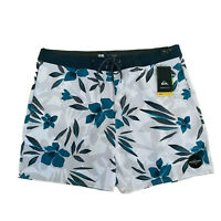 Quicksilver BNWT Beach Shorts Men's Board Shorts Size 38