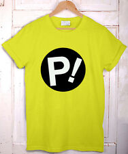 FLCL The Pillows Haruko Fooly Cooly Inspired New Yellow Daisy Tees T-Shirt S-3XL