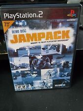 Jampack Vol. 12 RP-M Rating (Sony PlayStation 2, 2005)