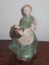 Studio Art Pottery Figurines