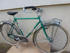 "velo ancien porteur 650b  ""le Parisien"" , retropedalage Torpedo, Mafac  old bike"