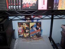 Plastic Little - Burn Up! - Double Pack - Brand New - Anime Dvd - Adv Films 2009