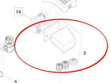 Ersatzfilter Set Filtral UVC 2500 Oase Original Ersatzteil 13705