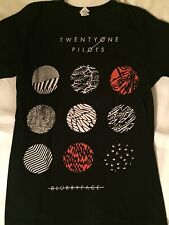 Twenty One Pilots T-Shirt Sz Small