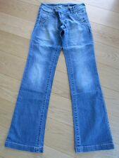 AJC by Arizona super Jeans Gr. 72 oder 36 lang wie NEU Weites Bein TOP