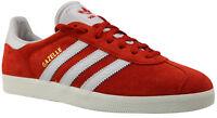 Adidas Originals Gazelle W Damen Sneaker Turnschuhe Schuhe rot S76026 Gr. 41 NEU