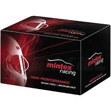 MDB2272M1144 MDB2272 M1144 MINTEX RACING BRAKE PADS