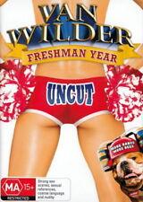 Van Wilder Freshman Year Uncut - Comedy - Kristin Cavallari - NEW DVD
