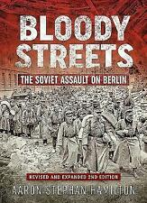 Bloody Streets, Aaron Stephan Hamilton