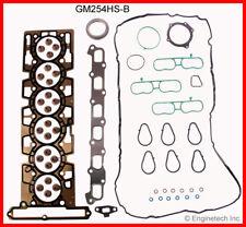 Engine Cylinder Head Gasket Set ENGINETECH, INC. GM254HS-B