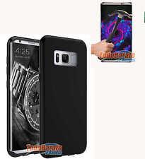 Funda TPU LISA VERDE Samsung Galaxy S8 PLUS + PROTECTOR CRISTAL TEMPLADO