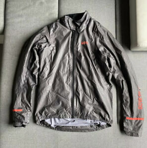 Men's Gore Shakedry 1985 INSULATED Cycling Jacket, Size M, RRP £320!