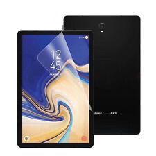 2x LCD Klarsichtfolien para Samsung Galaxy Tab S4 10.5 Sm-T830/T835