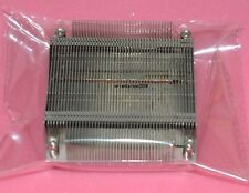 Supermicro 1U SNK-P0037P LGA1366 Intel Xeon Heatsink X8 Motherboard Heat Sink