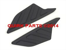 2005-2012 Nissan Xterra | Rear Right & Left Sides Bumper Step Pads Set OEM NEW