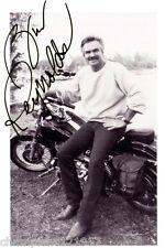 Burt Reynolds ++Autogramm++ ++Hollywood-Legende++