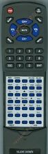 Replacement Remote for HAIER LE32F2220B, LE42F2280B, TV5620121