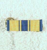 Ribbon Bar: Air Force Achievement - Ultra-thin, clutch back